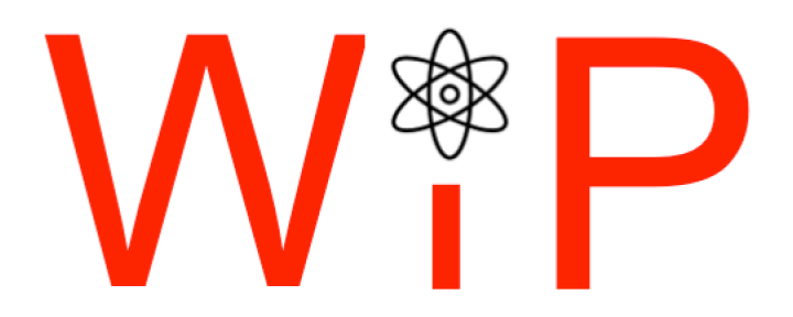 Logo for Women in Physics at McGill University
