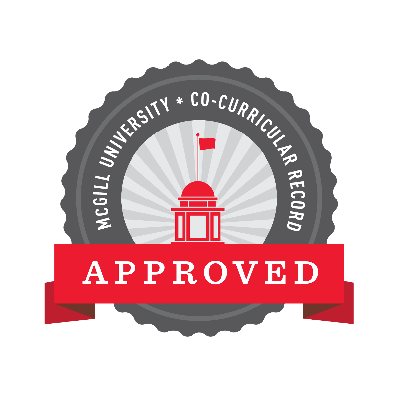 Seal of approval for the CCR program