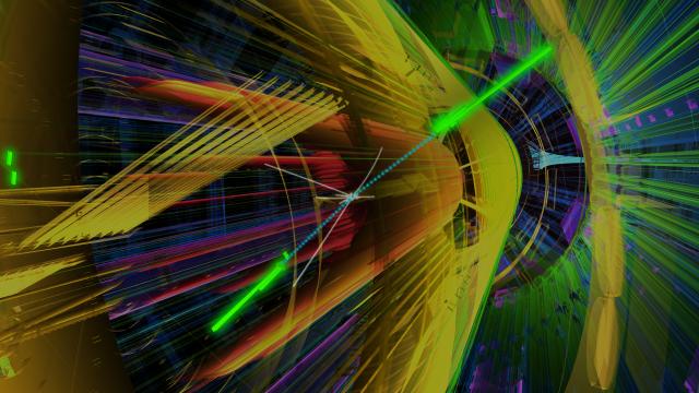 A Massive Quest: The Higgs Boson Discovery