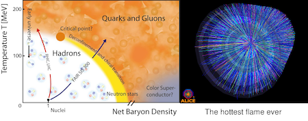The Quest for Quark-Gluon Plasma — Nuclear Matter at Trillion Degree Temperatures
