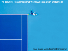 The Beautiful Two-dimensional World: An Exploration of Flatworld