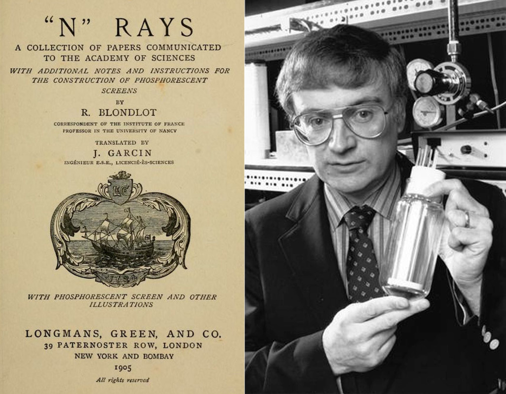 From N-Rays to Cold Fusion to NASA's EMDrive: A Tour of Pathological Science